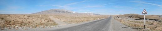 Uzbek road, 18 Nov 14