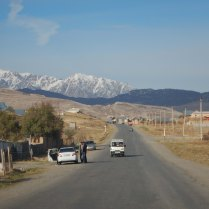 The town of Boysun, 18 Nov 14