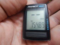 155km day, 18 Nov 14