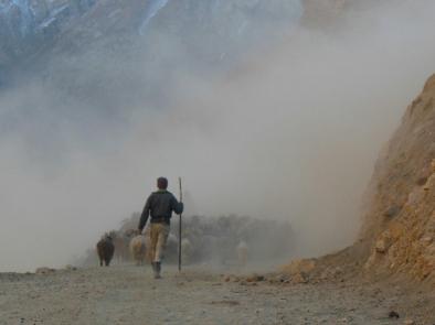 16 Afghanistan