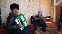 Our host in Nura, 28 Dec 14