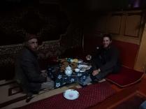 More amazing hospitality, 17 Dec 14