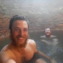 Hot springs, 17 Dec 14