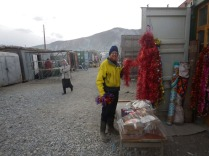 Tinsel in Murghab, 22 Dec 14