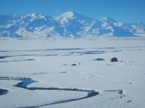 Snowscape, 27 Dec 14