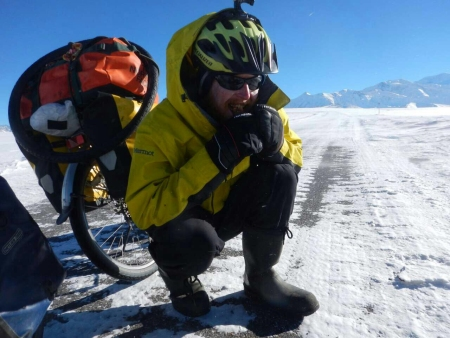 The last Pamir pass, 27 Dec 14