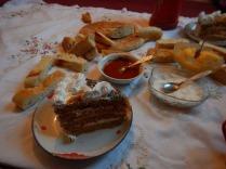 New Year's cake, Nura, 28 Dec 14