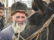 Kashgar market, 4 Jan 15