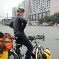 Back to navigating through cities, Feb 2015