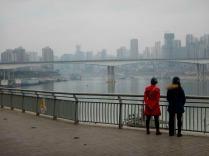 Chongqing, 23 Feb 15