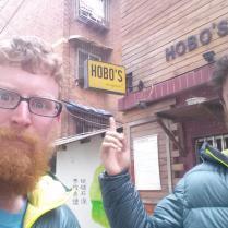Hobo's in Guiyang, 28 Feb 15