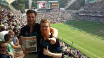Recognised at the HK Sevens thanks to a report in the South China Morning Post, 29 March 15