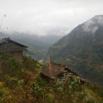 Guizhou province, March 2015