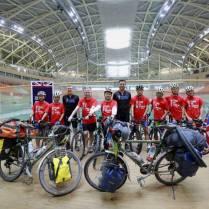Guangzhou velodrome, 24 March 15