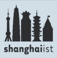Shanghaiist logo