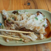 Noodles in a bowl, 19 Mar 15