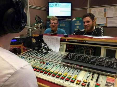 Radio HK